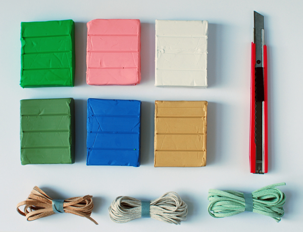 polymer_clay_materials