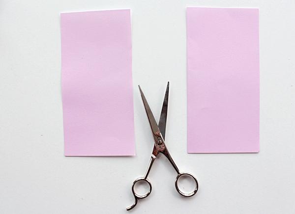 17-cut half stem-paper flowersb