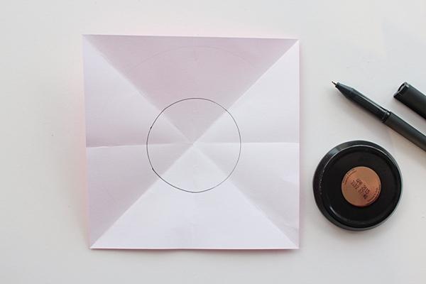27-flower2 circle-paper flowersb