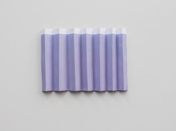 4-fold zig zagb-paper flowersb