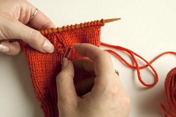Knitting Fundamentals: How to Fix Dropped Stitches