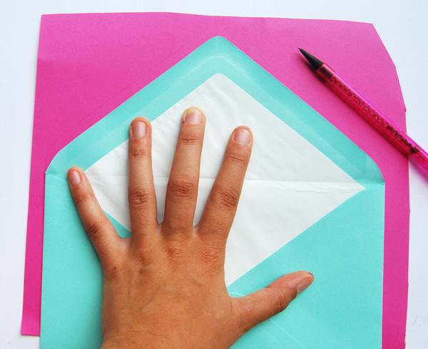 paper-cut-invite-draw-round-envelope