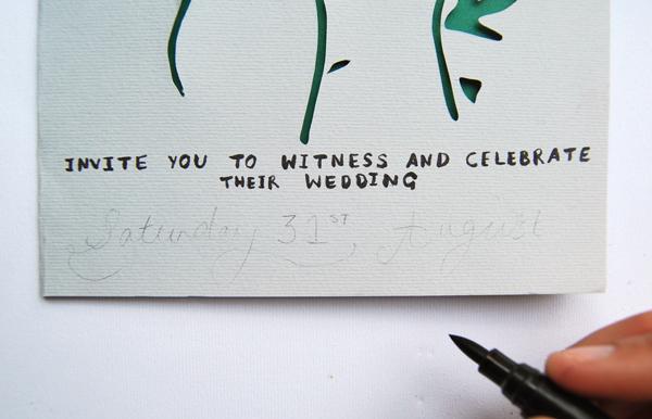 paper-cut-invites-wedding-text
