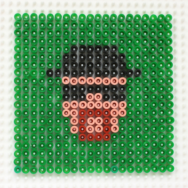 Quick Tip: Make an Awesome Set of Pixel Art Breaking Bad Coasters