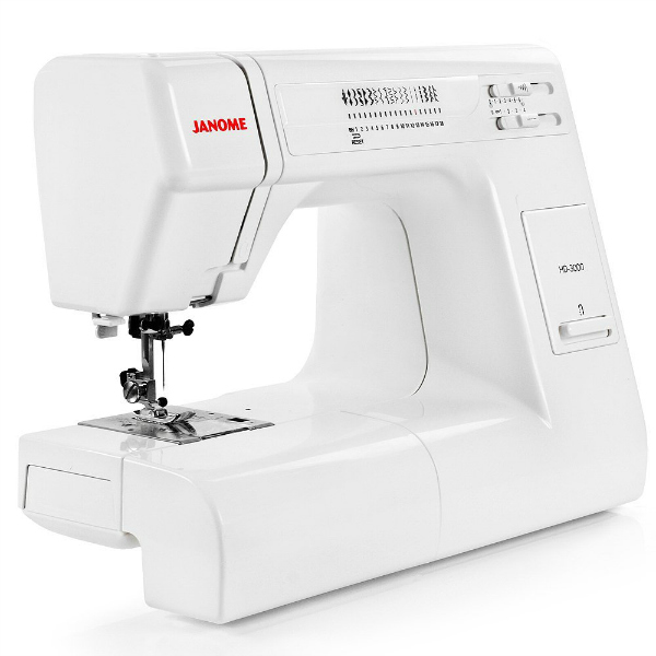 A Buyer's Guide To Your First Sewing Machine Inspiration Best Janome Sewing Machine For Dressmaking