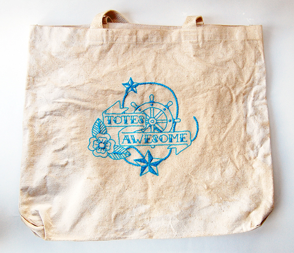 Totes-Awesome-Embroidery-Lay-Flat-to-Dry