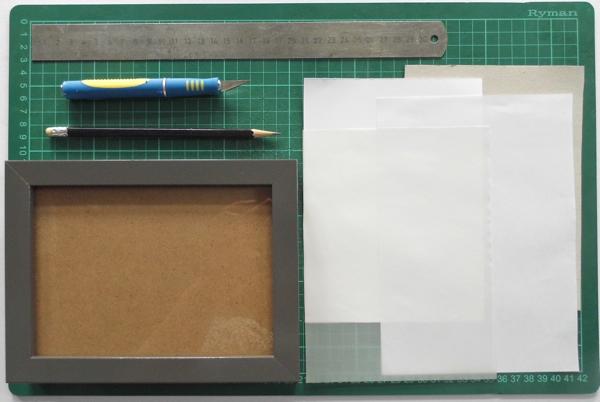 papercut name design supplies