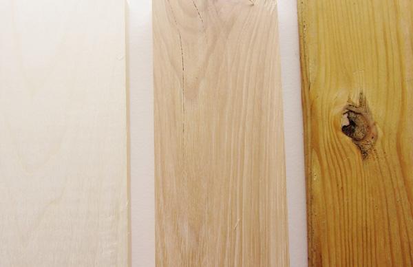 wood working basics wood selection