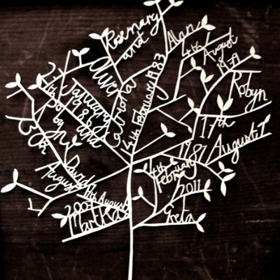 400px papercut family tree robyn wilson owen
