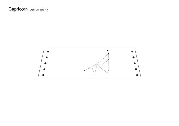 10_capricorn_zodiac cuff pattern-min
