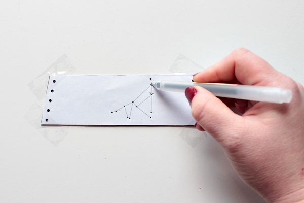 11-zodiac cuff-transfer design-pen