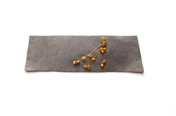 20-zodiac cuff-stitch ready