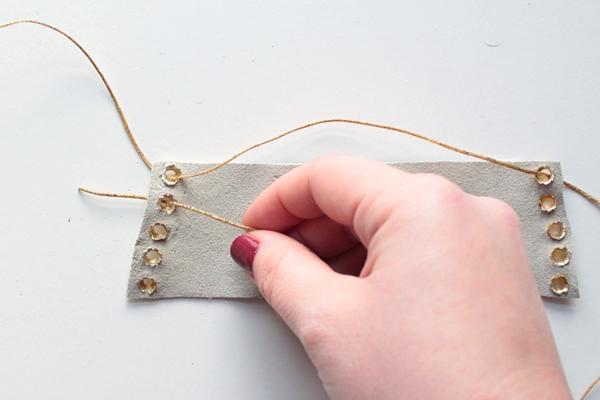 28-zodiac cuff-add thread