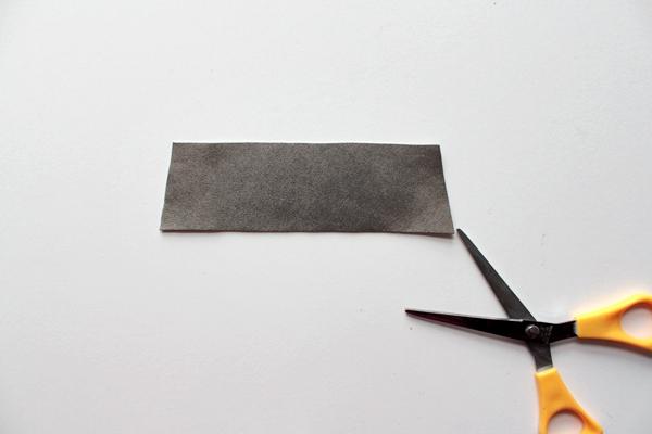 7-zodiac cuff-cut leather