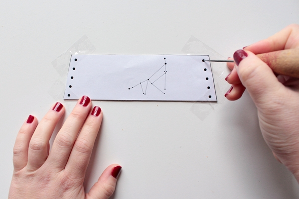 9-zodiac cuff-transfer design