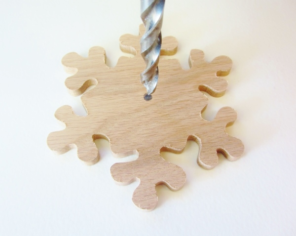 Wooden Coaster  4