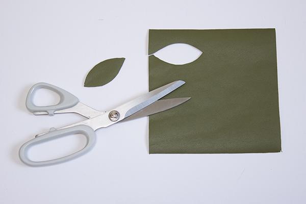 cut-leaf
