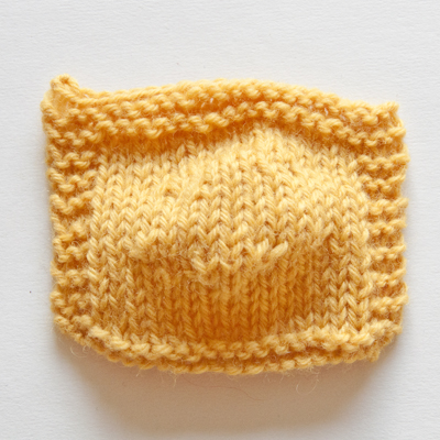 Preview for Knitting Fundamentals: How to Knit Short Rows