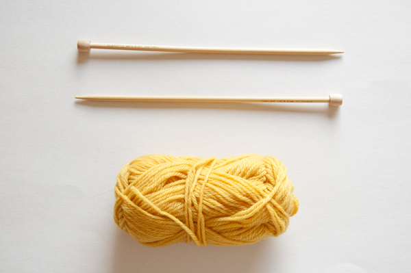 knitting_shortrow_supplies