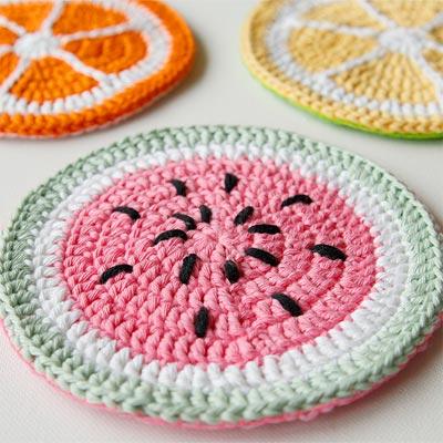 CROCHET POT HOLDERS TUTORIAL – Only New Crochet Patterns