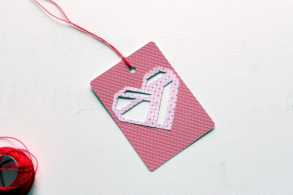 8-pull thread-valentines cards