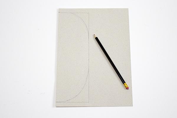bib curve template edges