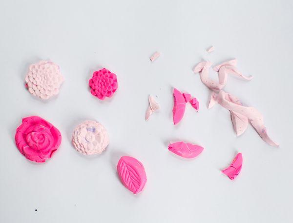 Bake charms