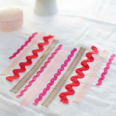 Preview for Make an Anthropologie-Inspired Ribbon Heart Tea Towel