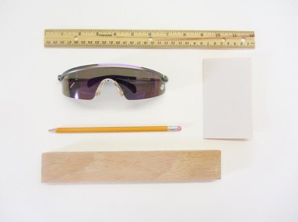 Wooden Block supplies