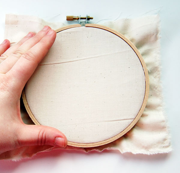 Secure Fabric in Hoop