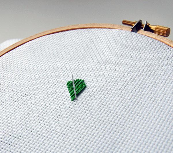 Stitch side 2
