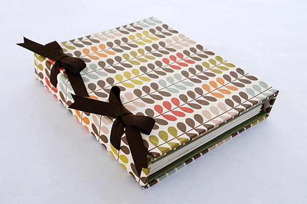 How to Make a Wrap-Around Book Cover
