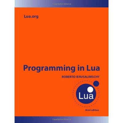 Programming in Lua Third Edition
