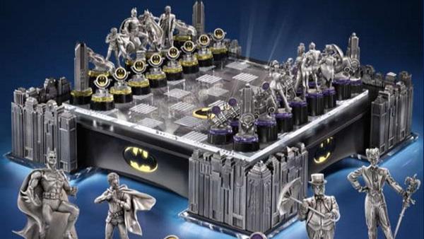 It's still chess.
