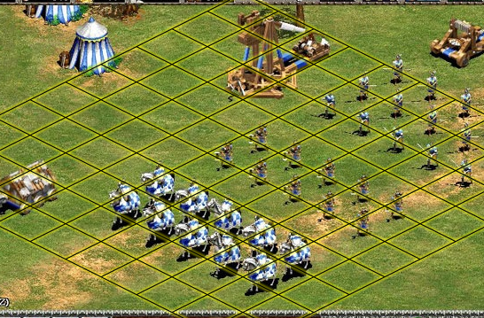 Creating isometric worlds a primer for game developers diablo 2 aoe tyukafo