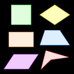 300px-Six_Quadrilaterals