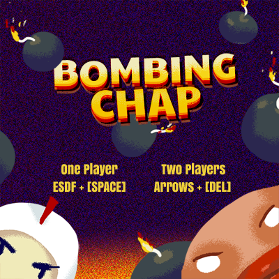 Bombing chap construct 2 tutorial multiplayer menus hires