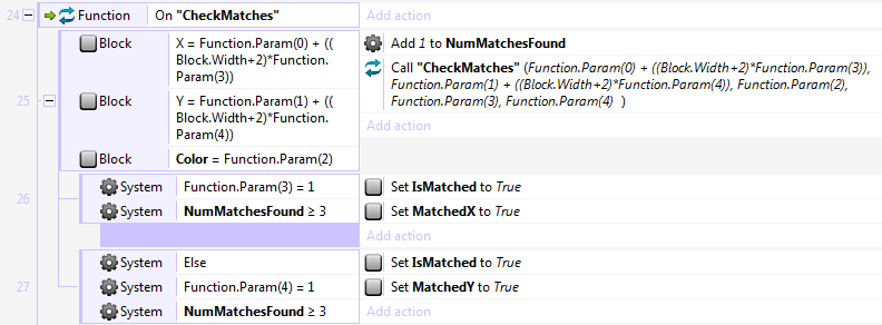Make a Match-3 Game in Construct 2: Points, Matching, and Gravity