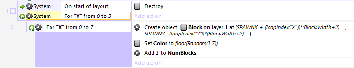 ModifiedStartingBlockSpawn