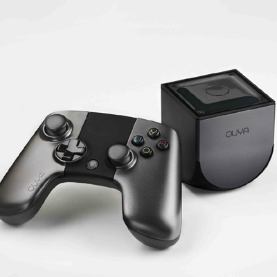 Preview for How to Learn Ouya Gamedev