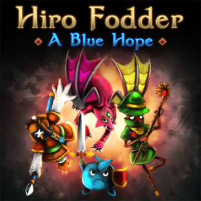 Hiro fodder kickstarter post mortem 400px