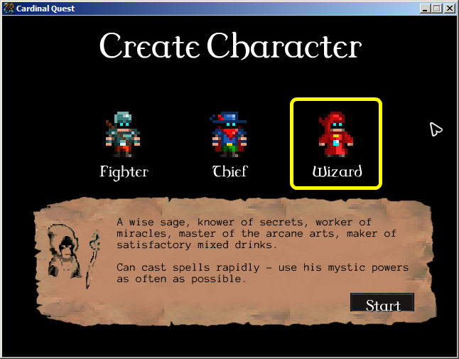 Cardinal Quest: How I Made $60,000 From My Indie Game
