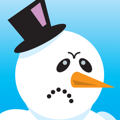 Angrysnowman angry birds gamedev tutorial 400px