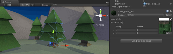 Flat_shaded_3D_in_Unity_ao_tree_inscene