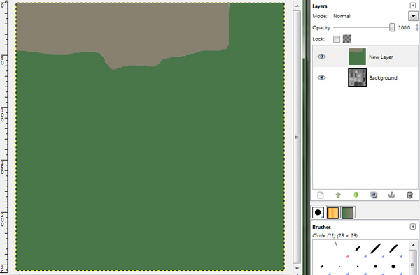 Flat_shaded_3D_in_Unity_ao_tree_texture_brownandgreen
