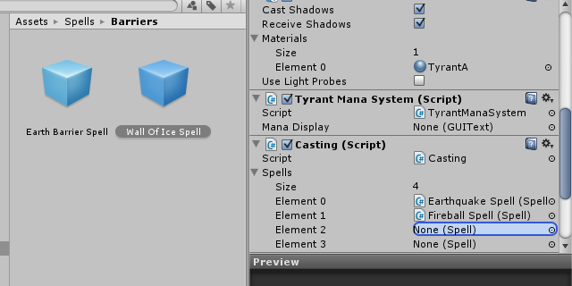 Unity: Now You're Thinking With Components