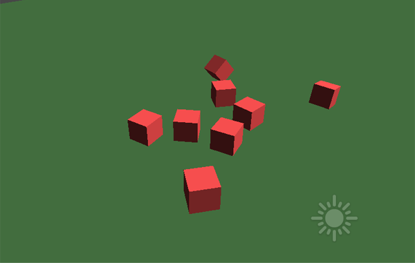 How to Make an Object Shatter Into Smaller Fragments in Unity
