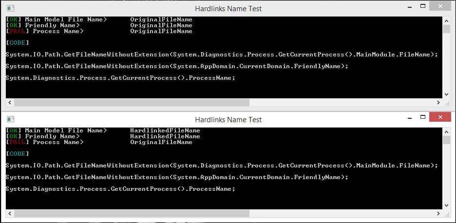 hard-links-test