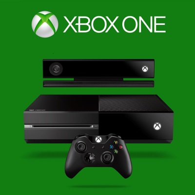 Xbox one icon big