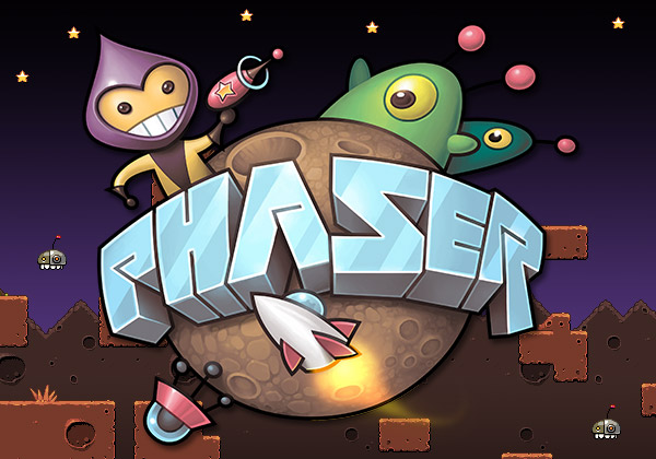 Flash dating game tutorial using phaser